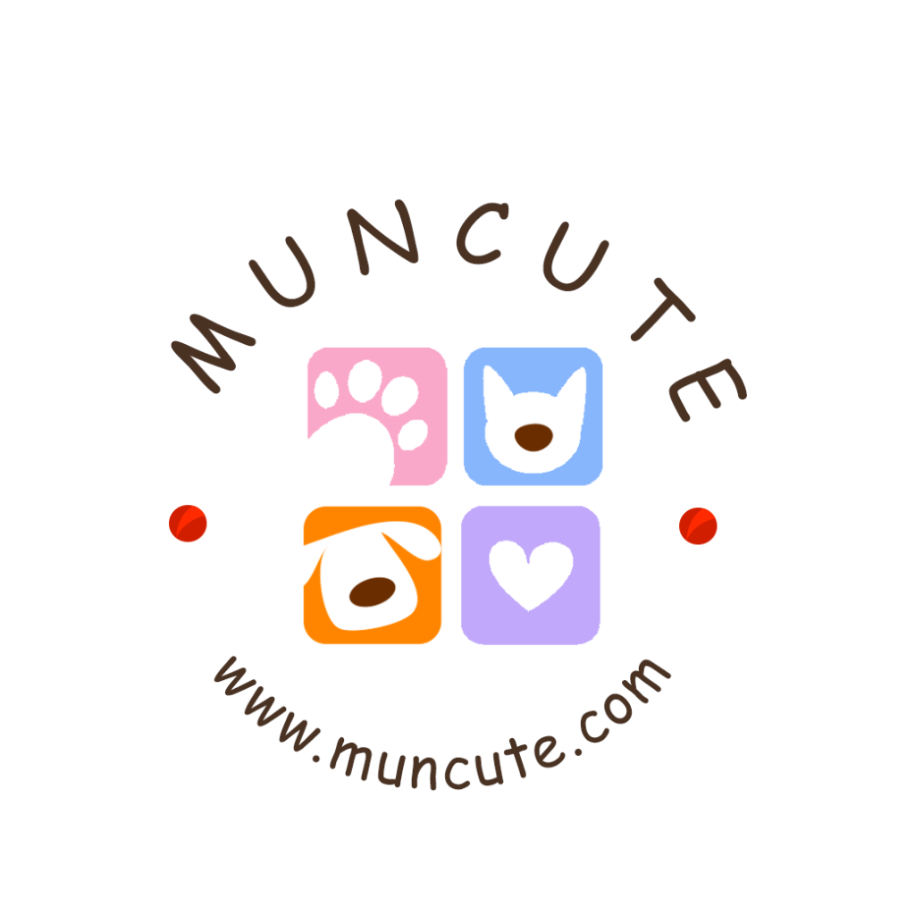 muncute logo